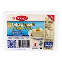 Unicurd Silken Tofu - Extra Smooth