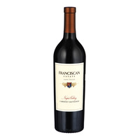 Francisan Estate Red Wine - Cabernet Sauvignon