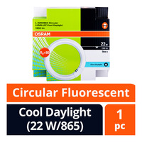 Osram Circular Fluorescent Lamp - Cool Daylight (22 W/865)