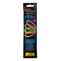 Glow Luminous Bracelet - Assorted Colours