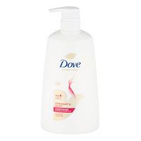 Dove Conditioner - Straight & Silky