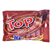 Delfi Top Triple Chocolate Bar Share Pack