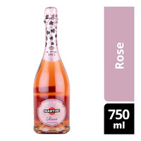 Martini Sparkling Wine - Rose