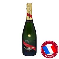 G.H Mumm Champagne Cordon Rouge