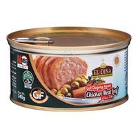EL-Dina Chicken Meat Loaf - Original