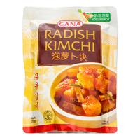 Gana Korean Kimchi - Radish