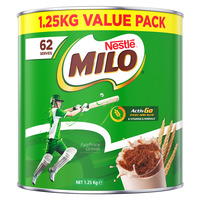 Milo Instant Chocolate Malt Drink Powder - Regular