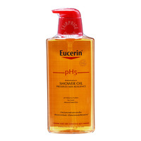 Eucerin Shower Oil - Skin Protection (pH 5)