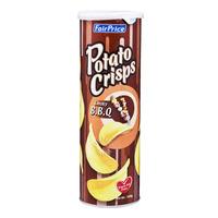 FairPrice Potato Crisps - Smoky BBQ