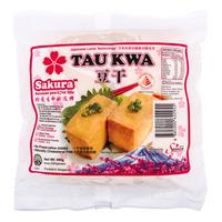 Sakura Tau Kwa