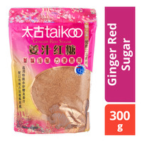 Taikoo Ginger Red Sugar