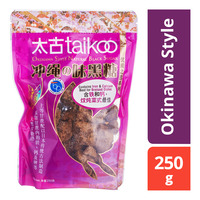 Taikoo Natural Black Sugar - Okinawa Style