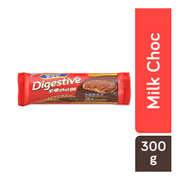 McVitie's Digestive Biscuits - Milk Chocolate