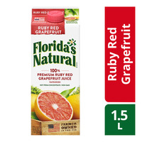 Florida's Natural 100% Fresh Juice - Cranberry Ruby Red