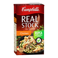 Campbell's Real Stock - Chicken