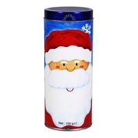 Redondo Christmas Luxury Cream Wafer Tin - Chocolate (Assorted)