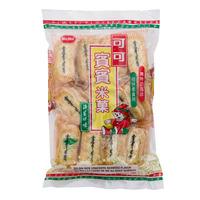 Bin Bin Rice Crackers - Seaweed