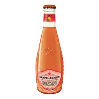 San Pellegrino Sparkling Bottle Drink - Aranciata Rossa