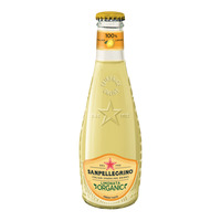 San Pellegrino Sparkling Bottle Drink - Limonata