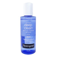 Neutrogena Deep Clean Makeup Remover - Lip & Eye