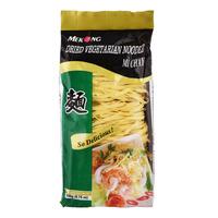 Mekong Dried Vegetarian Noodle - Flat