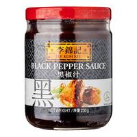 Lee Kum Kee Sauce - Black Pepper
