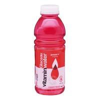 Glaceau Power-C Vitamin Bottle Water - Dragonfruit