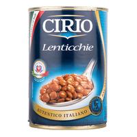 Cirio Lenticchie (Lentils)