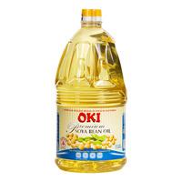 Oki Premium Soya Bean Oil