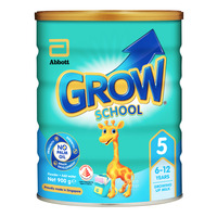 Abbott Grow School Milk Formula - 6 Years Onward