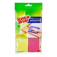 3M Scotch-Brite Dusting Cloth - High Performance
