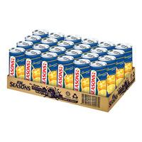 F&N Seasons Can Drink - Ice Lemon Tea 24 x 300ML (CTN)