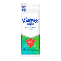 Kleenex Hand Sanitizing Moist Wipes - Disney