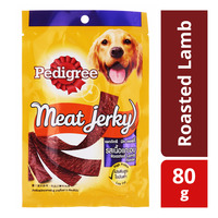 Pedigree Meat Jerky  For Adult Dog - Roasted Lamb