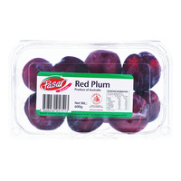 Pasar Australia Red Plum