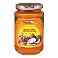 Frezfruta Kaya - Egg & Coconut