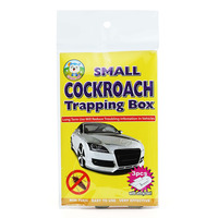 Catch-Em Small Cockroach Trapping Box