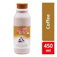 Meiji Flavoured Milk - Coffee