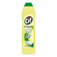 Cif Cream Surface Cleanser - Lemon