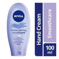 Nivea Hand Cream - Smoothcare (Shea Butter)