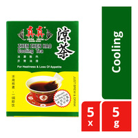 Zhen Zhen Hao Tea - Cooling