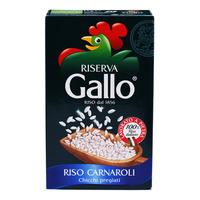 Riserva Gallo Italian Rice - Carnaroli