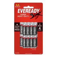 Eveready Battery - Super Heavy Duty (AA)