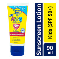 Banana Boat Sunscreen Lotion - Kids (SPF 50+)