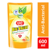 UIC Big Value Detergent Liquid Refill - Anti-Bacterial