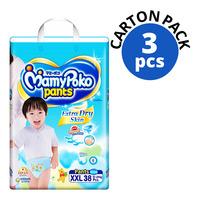 MamyPoko Extra Dry Skin Boy Pants -XXL(15-25kg)