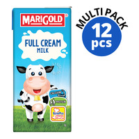 Marigold UHT Milk - Full Cream