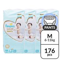Pampers Premium Care Pants - M (6 - 11kg)