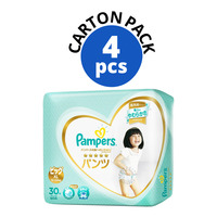 Pampers Premium Care Pants - XL (12 - 22kg)