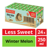 Marigold Packet Drink - Winter Melon (Less Sweet)